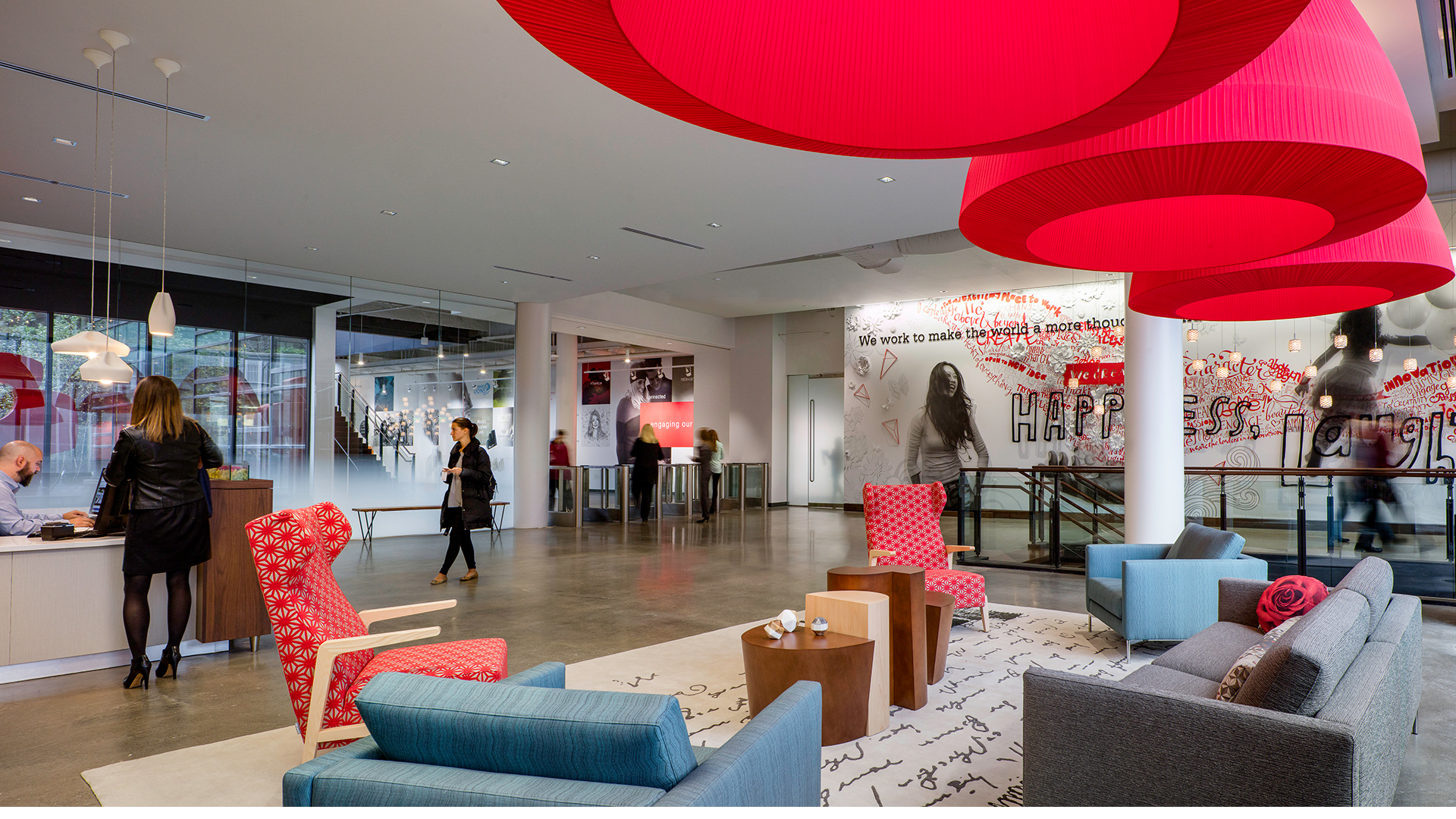 American greetings world headquarters bialosky cleveland details kristyandbryce Choice Image